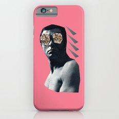 Sparkle Eyes iPhone 6s Slim Case