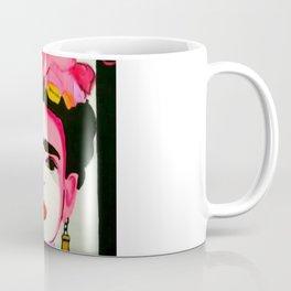 Viva Frida Coffee Mug