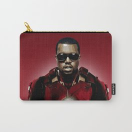 watch the throne revealed   Carry-All Pouch