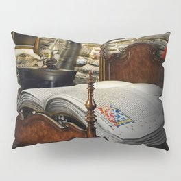A fairytale before sleep Pillow Sham