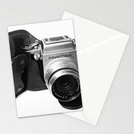 Praktisix Stationery Cards