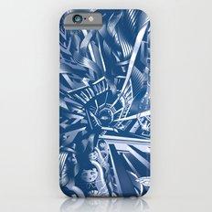 Hackney Horror Story Panorama iPhone 6s Slim Case