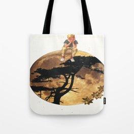 kaleidoscope Tote Bag