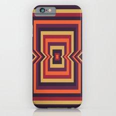Squared Vortex iPhone 6s Slim Case