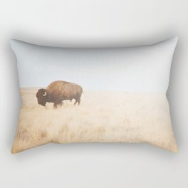 American Icon II Rectangular Pillow