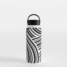 pattern 3 Water Bottle