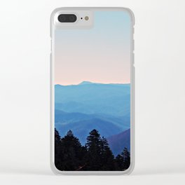 Shakonohey Clear iPhone Case
