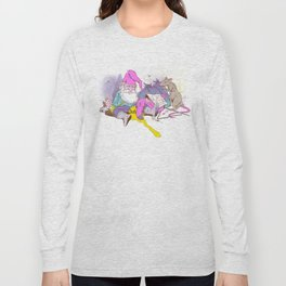 Gnomeless Long Sleeve T-shirt