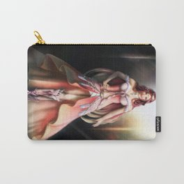 Lady Lirriea Carry-All Pouch
