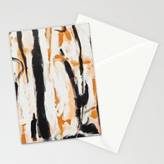 Commas Stationery Cards