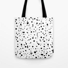 Speckles Tote Bag
