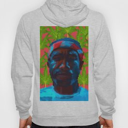 Frank  fanart with pixels Hoody