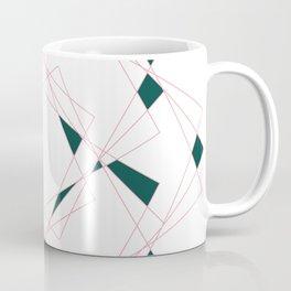 Geometry I Coffee Mug