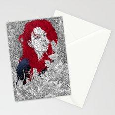 Deep Shade Stationery Cards
