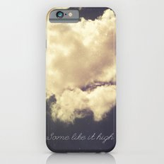 Some Like It High iPhone 6s Slim Case