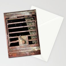 hope in Small Spaces... Stationery Cards