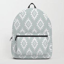 Desert Diamonds <light gray> Backpack