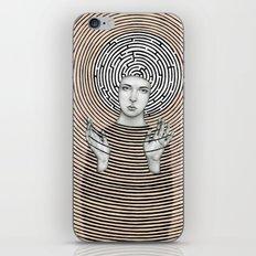Vanda iPhone Skin