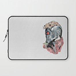 Star-Lord, Dance Off Bro! Laptop Sleeve