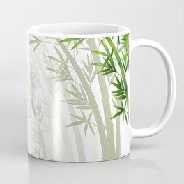 Bamboo Circle Coffee Mug