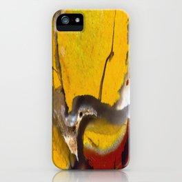 Fancy Jasper iPhone Case