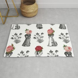 The Dreams of Flowers | The Tables Have Turned Rug