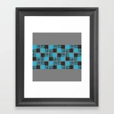krila Framed Art Print