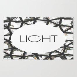 Let Light In Rug