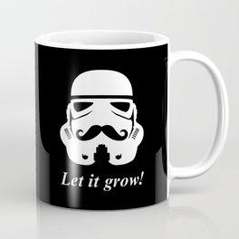 Bearded trooper Coffee Mug