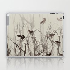 Songs at Dusk Laptop & iPad Skin