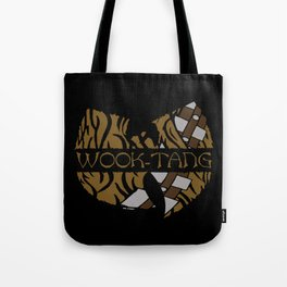 Wook Tang Clan Pt. 2 Tote Bag