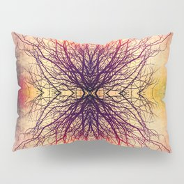 Therapy Memory Of Trees Pillow Sham