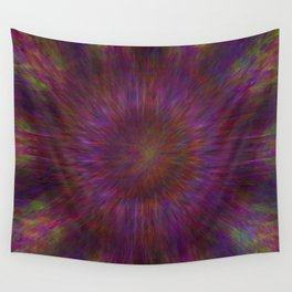 Stomach Upset Wall Tapestry