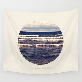 Gitche Gumee Wall Tapestry
