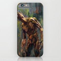 I am Groot! iPhone 6 Slim Case