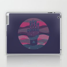HEY BABY, WHAT'S YOUR SIGN, I'M A GEMINI Laptop & iPad Skin