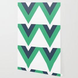 Vue (Vuejs) Wallpaper