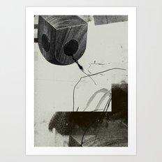 Peacemaker III Art Print