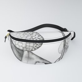 Cobra Lily Fanny Pack