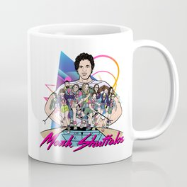 Shuffalos Fall 2018 Coffee Mug