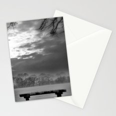 Winter Stationery Cards