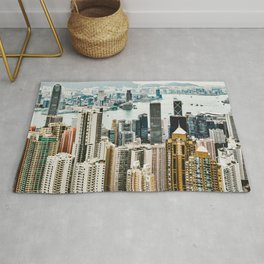 Harbour Section Rug