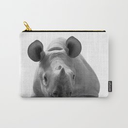 Rhino Decor Carry-All Pouch