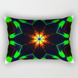 The Phenomena Rectangular Pillow