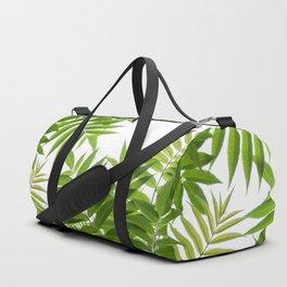 Embrace of a Rowan Tree Duffle Bag