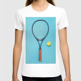 Richie Tenenbaum T-shirt