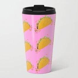 Taco Heaven Travel Mug