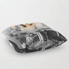 Urban Nymph Floor Pillow