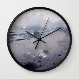 Am Meer Wall Clock