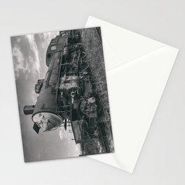 Loco 1313 v2 mono Stationery Cards